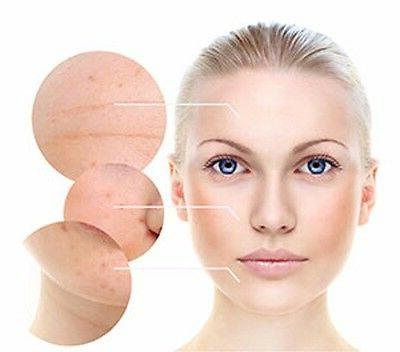 Peptide Facial Serum - Wrinkle Firming Argireline, Matrixyl, Hyaluronic