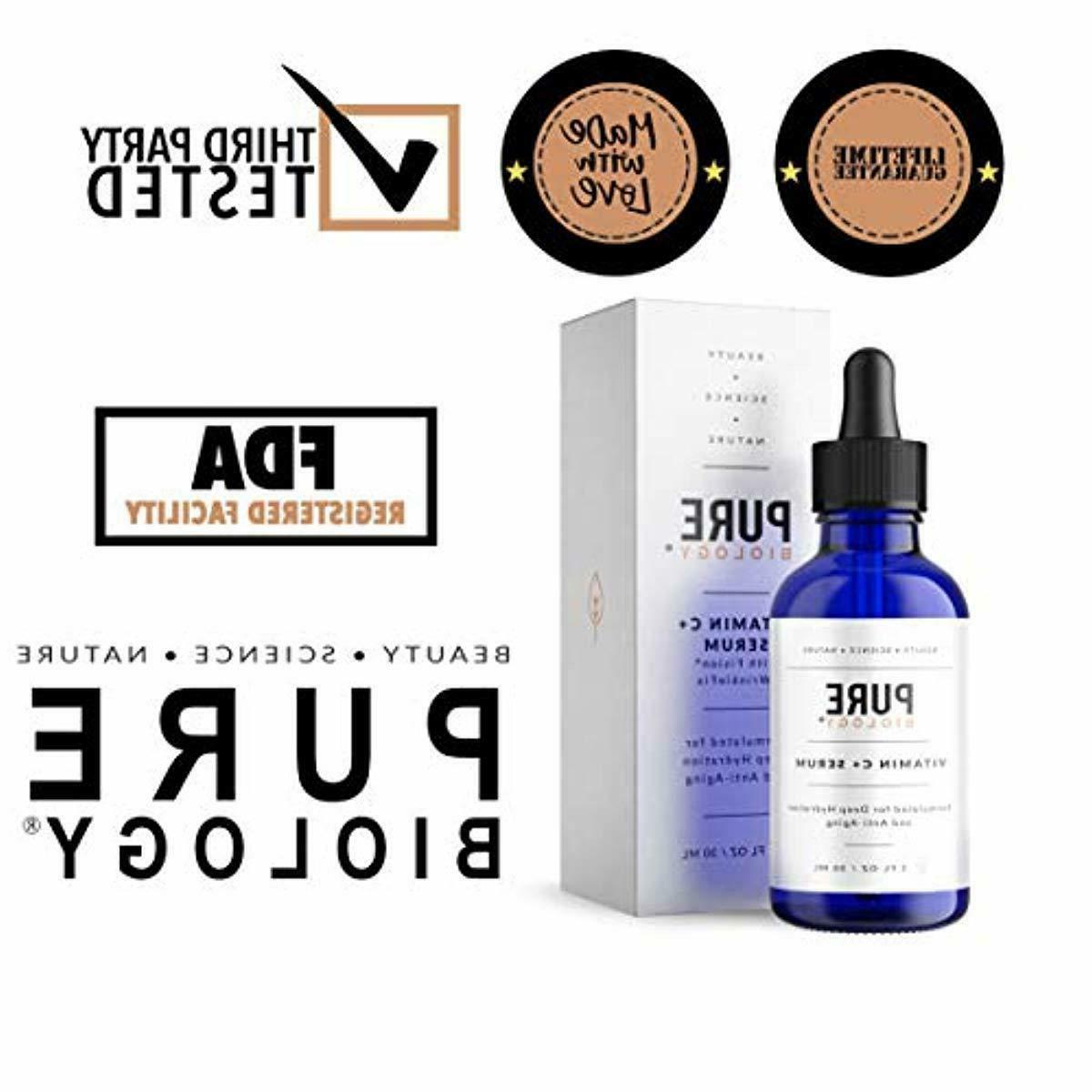 Premium 30% Acid Vitamin E Breakthrough