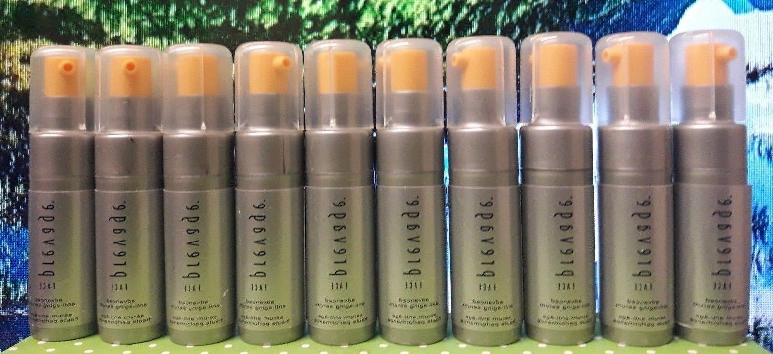 prevage face advanced anti aging serum 17