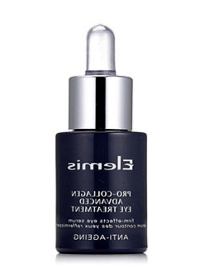 pro collagen advanced eye treatment anti ageing
