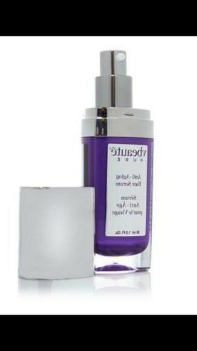 Vbeaute Pure Anti-Aging Serum sealed box* hard find!