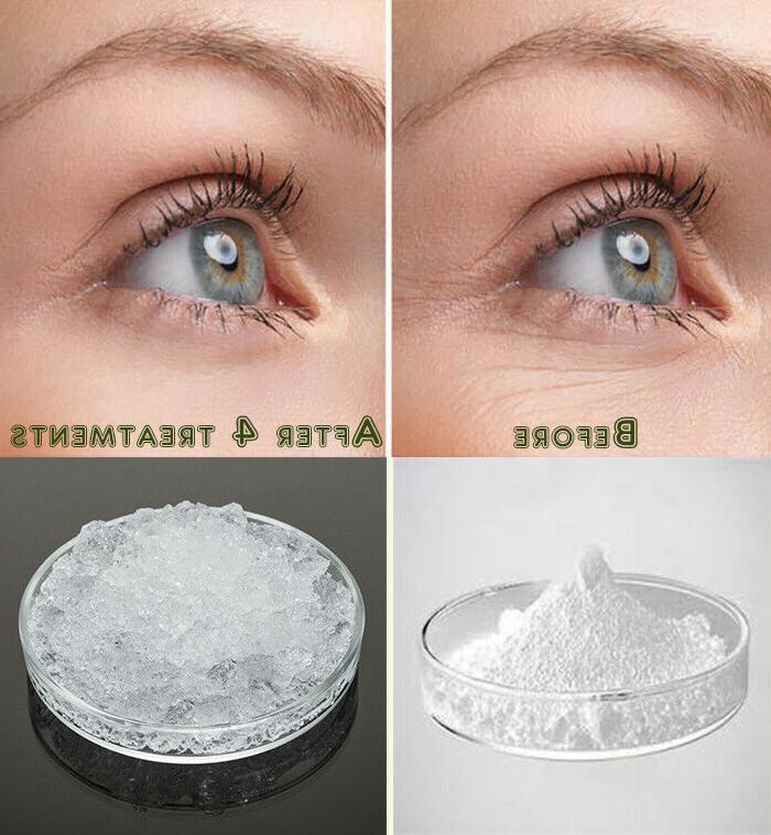 pure hyaluronic acid powder sodium hyaluronate anti