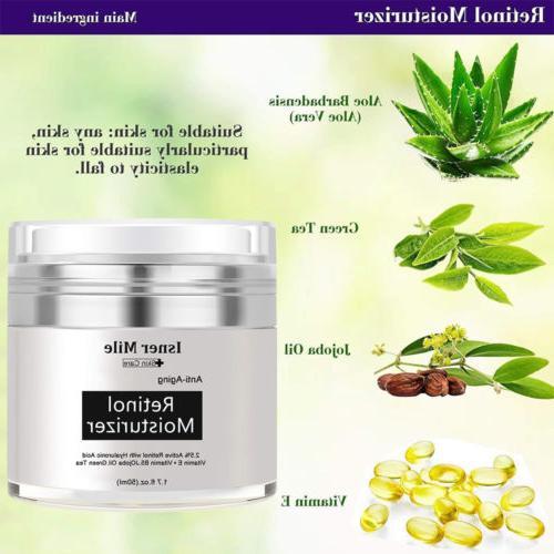 PURE VITAMIN 2.5% Anti Acne /