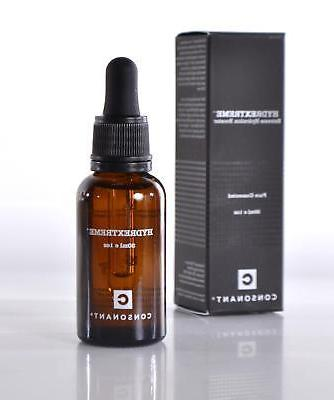 pure unscented hydrextreme skin hydrator booster 30ml