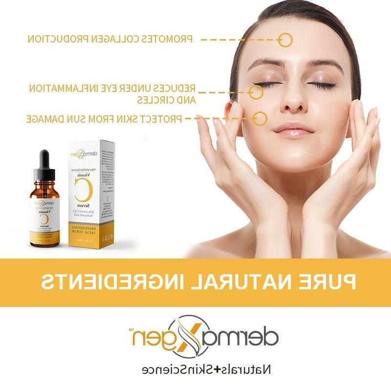 dermaXgen® 20%+ + Acid Serum Anti-Wrinkle