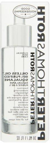Peter Thomas Roth 100% Purified Squalane Oilless Oil, 1.0 Fl