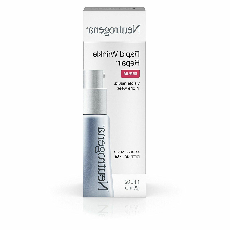 rapid wrinkle repair serum 1oz