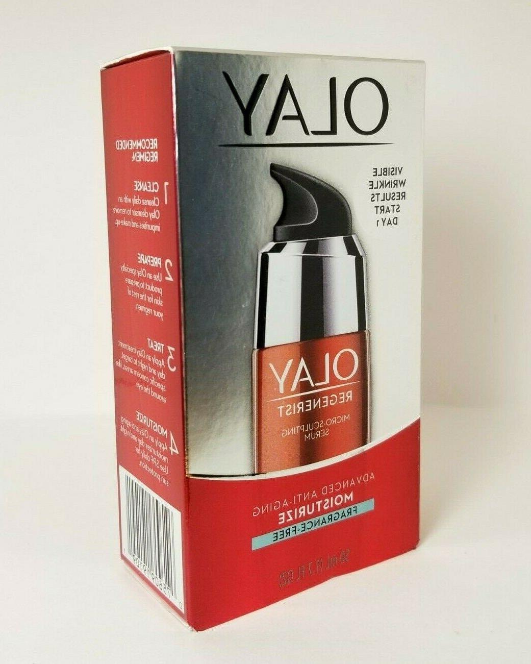 Olay Fragrance Face 1.7 fl oz