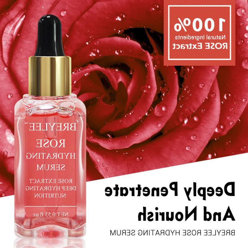 Repair Whitening Rose Vitamin C Gold Hyaluronic Acid