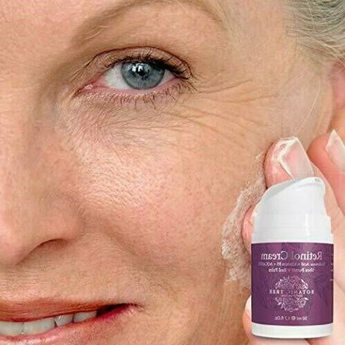 Botanic Tree Cream for Eyes + Serum 2.5% Kit