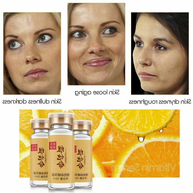 Retinol Face Serum Acid Vitamin Aging Wrinkles Sensitive