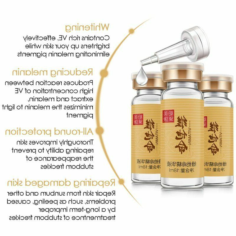 Retinol Face Acid Vitamin E Anti Aging