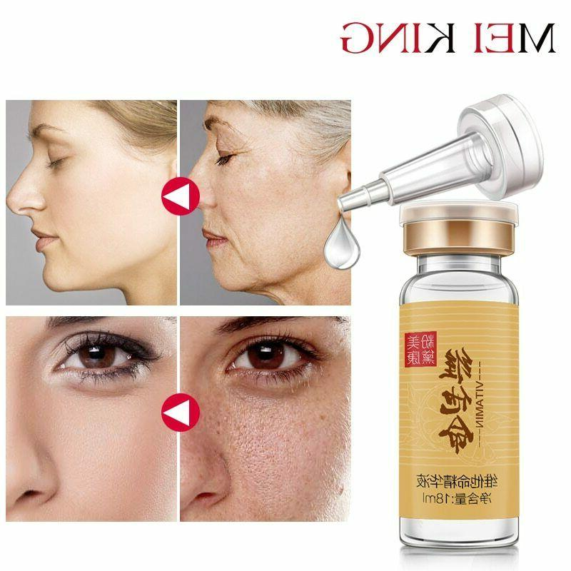 Retinol Acid Vitamin Aging Wrinkles Sensitive