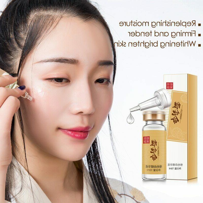Retinol Face Acid Aging Wrinkles Sensitive Skin