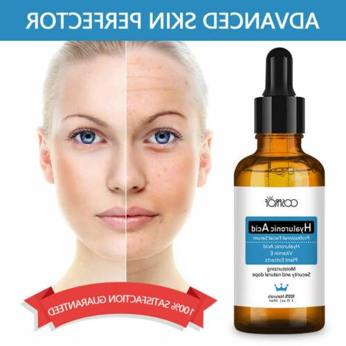 Retinol Serum VITAMIN HYALURONIC New