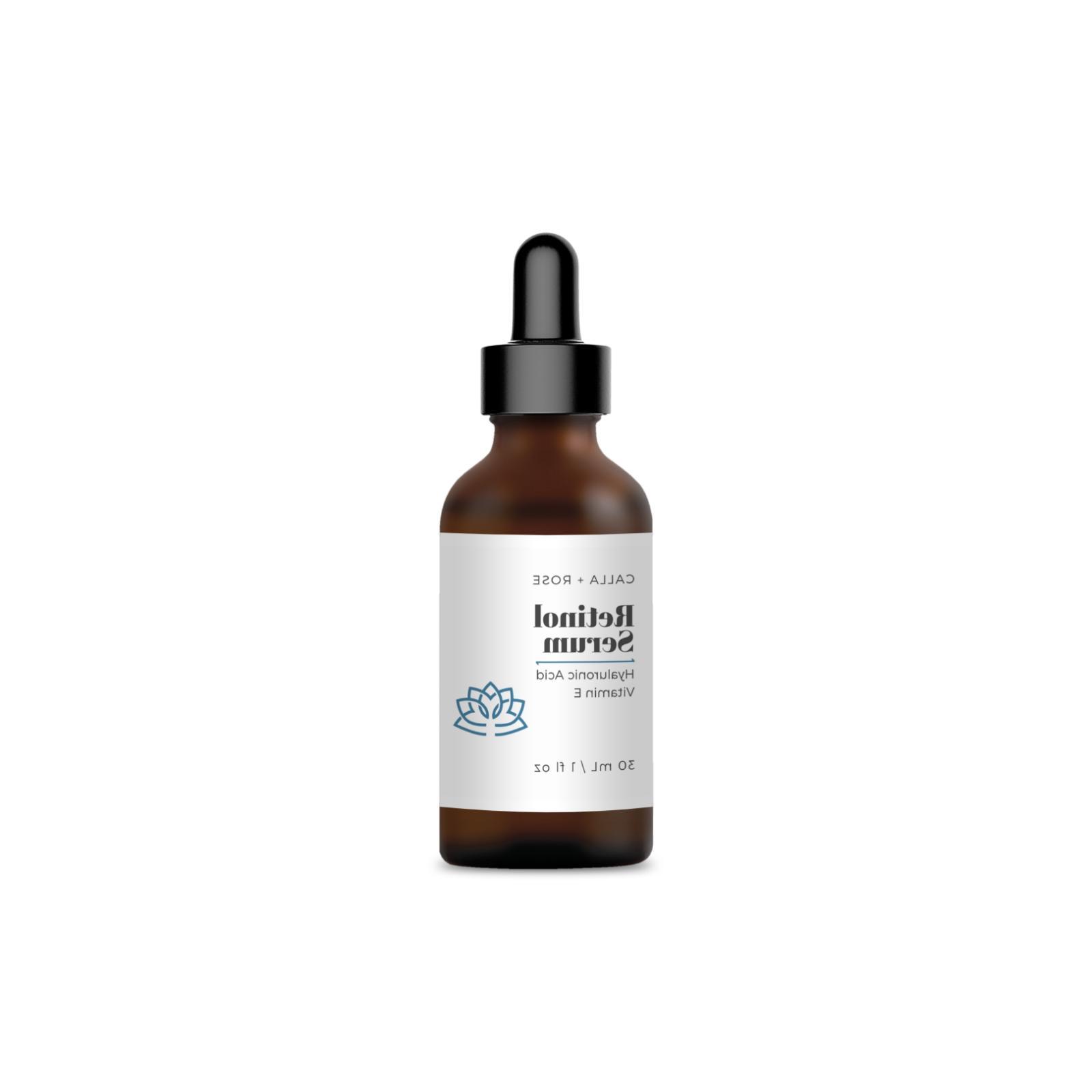 Retinol + Acid Face Anti-Wrinkle/Aging