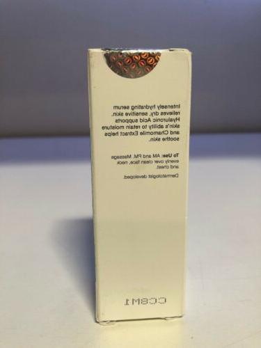 Murad SENSITIVE Soothing Serum Hydrates Dry Skin