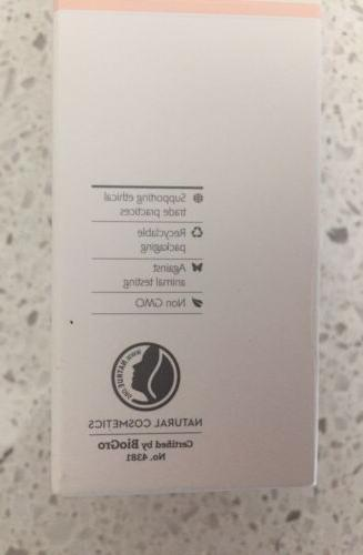 Trilogy Sensitive Very Gentle Calming Serum Full Size May 2020