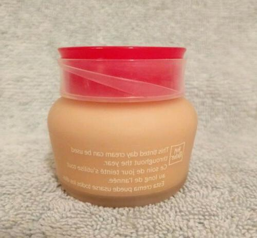 Yves Rocher de Shiitaké Natural 1.7oz/50ml day cream