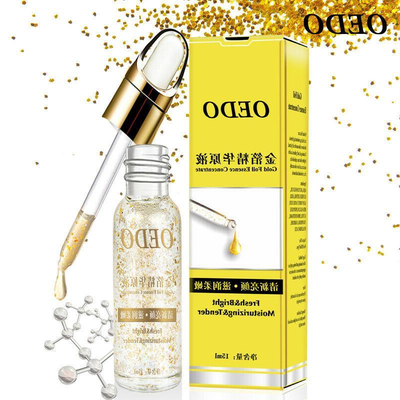 Shrink Gold Acid Serum Whitening