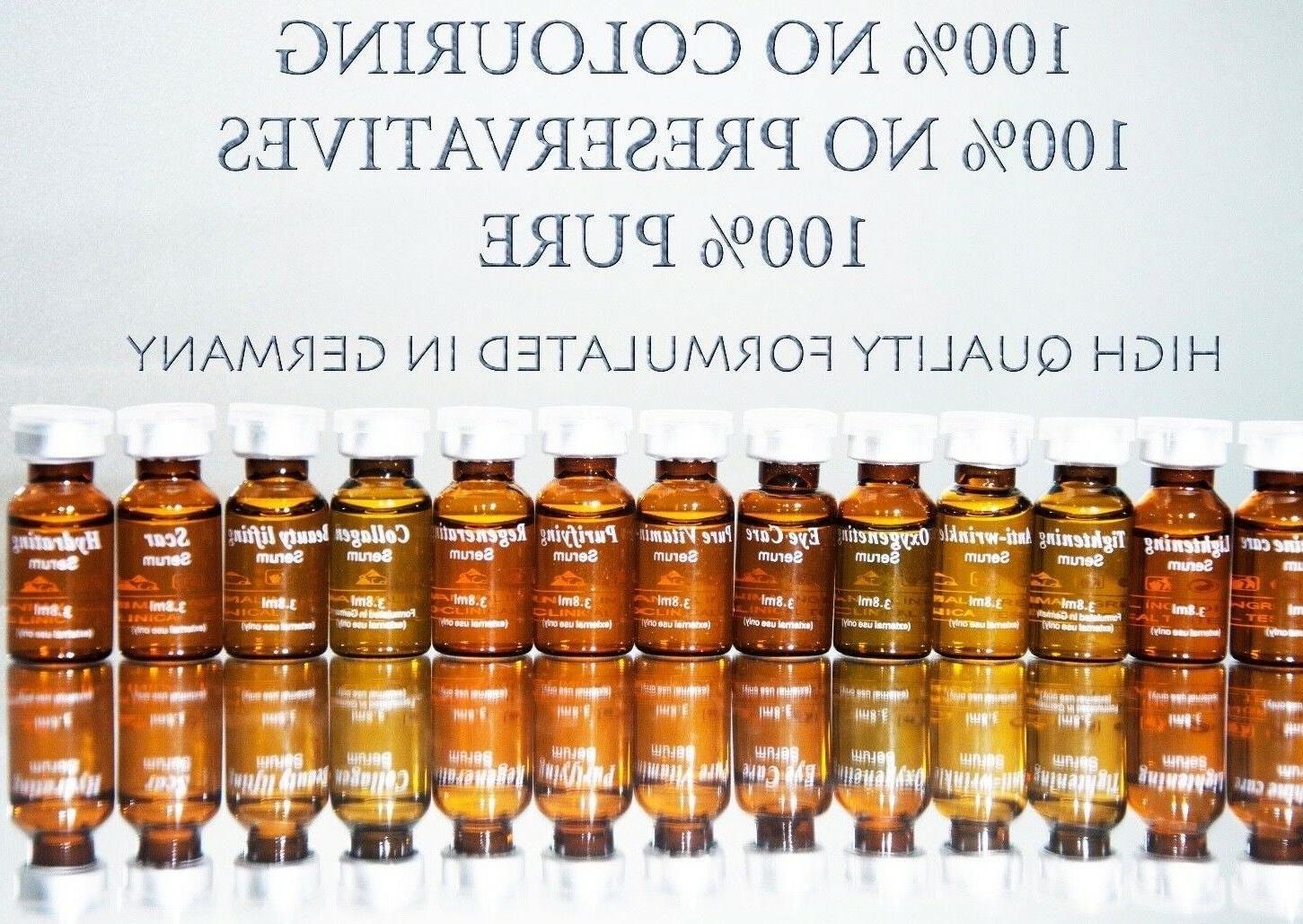 skin care mesotherapy derma roller serum moisturizer