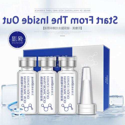 Hyaluronic Acid Essence Serum Anti-Aging Face Care Anti Wrin