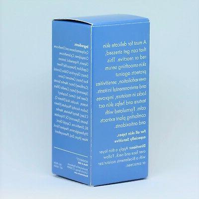 Bioelements Serum, Sensitive Skin 29 ml / fl oz