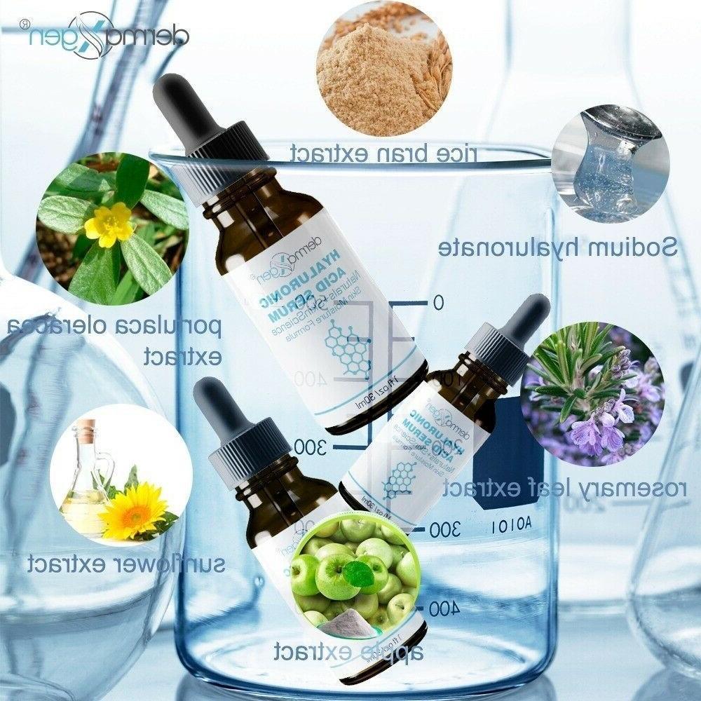 dermaXgen® Acid Aging Intense Anti Wrinkle