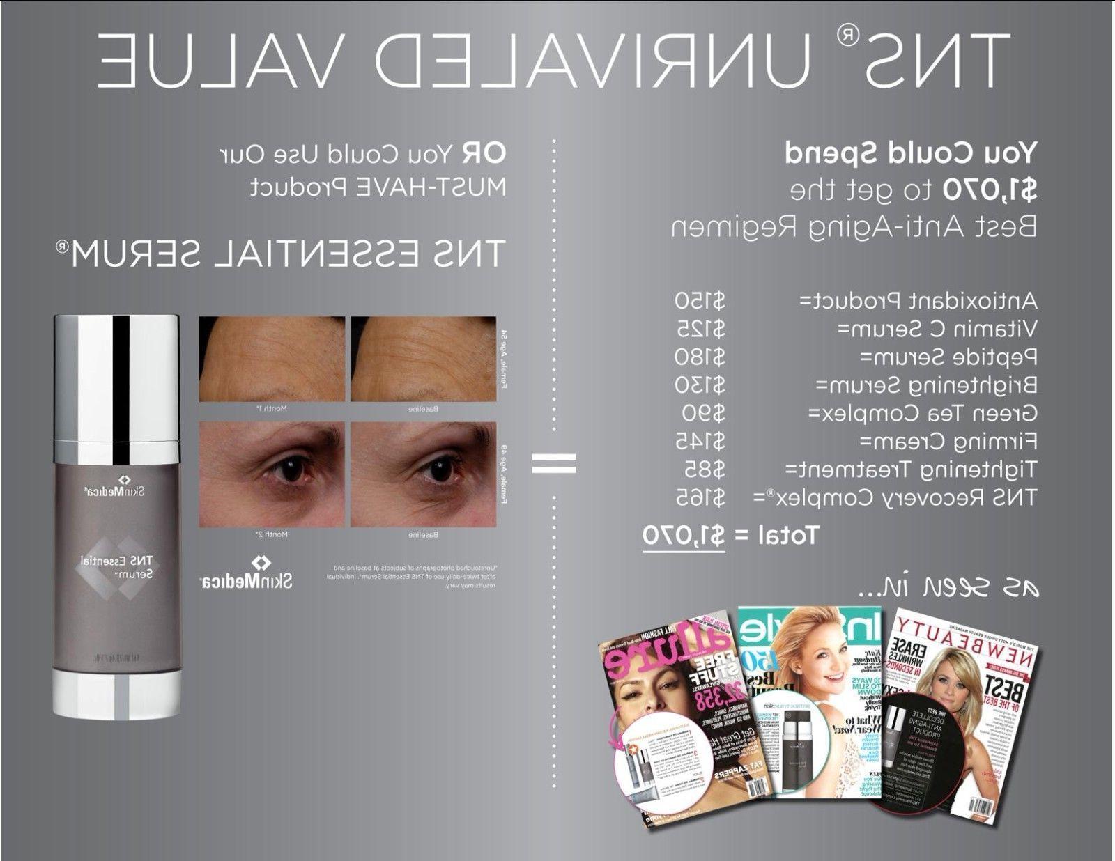 SkinMedica - 1 28.4 g