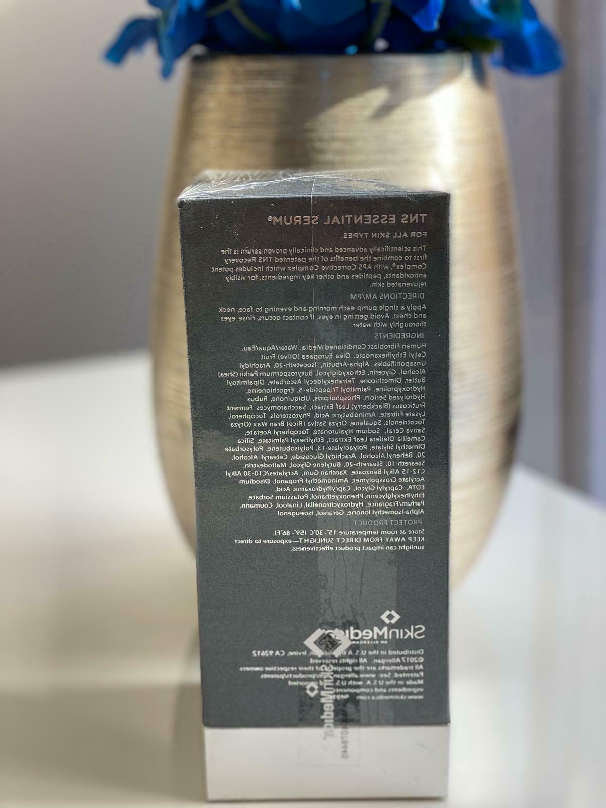 SkinMedica TNS Essential - - /