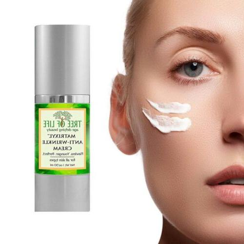 ToLB Aging Moisturizer The Aging, Wrinkle Skin Brightening
