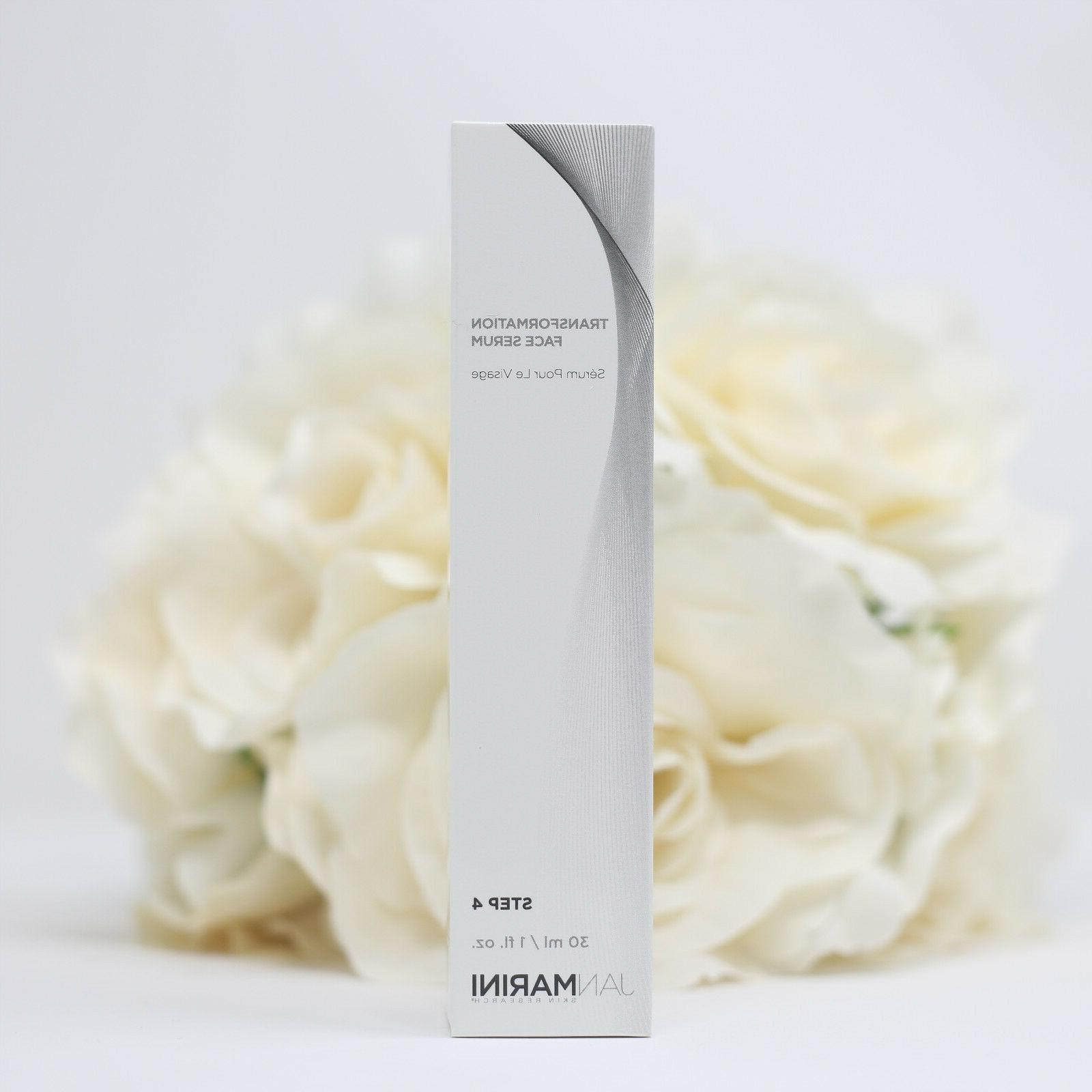 Jan Transformation Serum NEW! FAST SHIP! SALE!