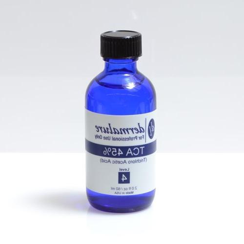 trichloroacetic acid