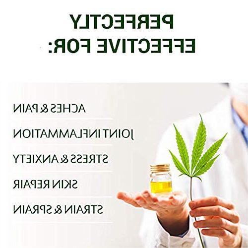 Ultimate Nourishing with Aloe and Butter - Grown - Full Hemp Extract Heal - Reduce