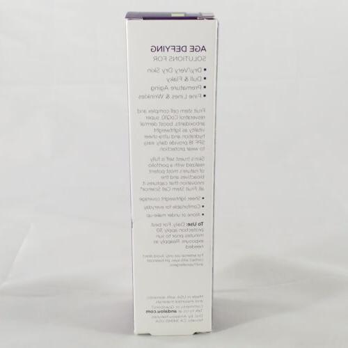 Andalou Naturals Ultra Sheer Daily Lotion SPF 18, 2.7oz EXP:04/19