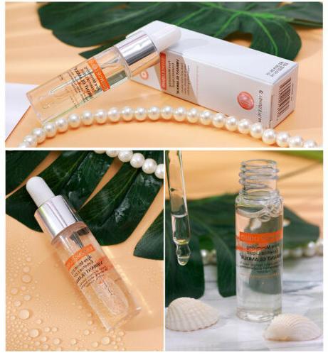 VIBRANT GLAMOUR Salicylic Acid Shrink Face Face Serum Anti-Blackhead Acne