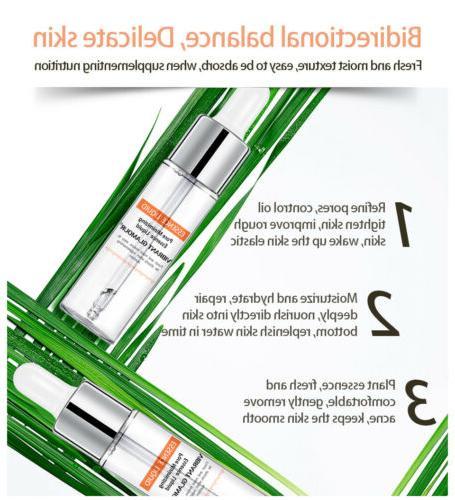 VIBRANT GLAMOUR Salicylic Shrink Pores Serum Anti-Blackhead Acne