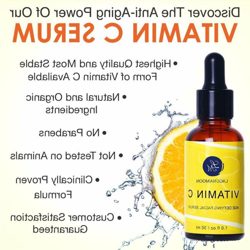 Organic Serum for and