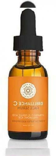 vitamin c serum dark spot corrector
