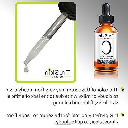Vitamin Serum Face, Topical 1