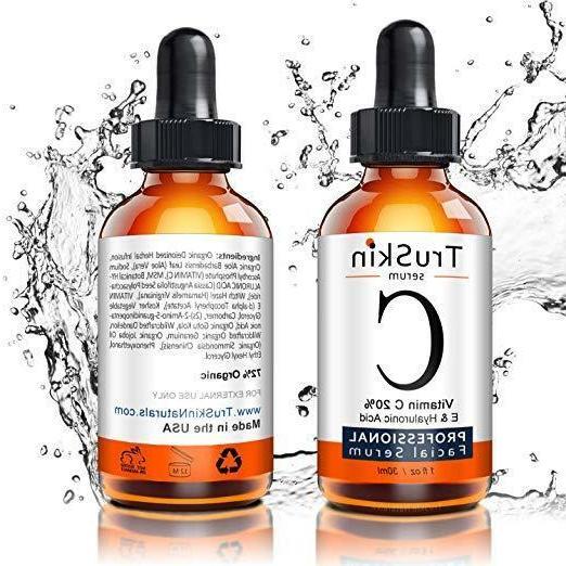 vitamin c serum for face topical facial