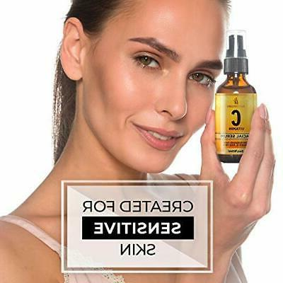 Vitamin for Face Serum with