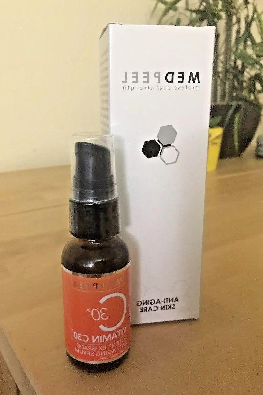MedPeel Vitamin Anti-Aging Serum /