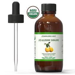 Organic Marula Essential Oil 4 Oz - USDA,Unrefined,Virgin,Co