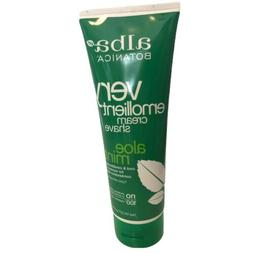moisturizing cream shave