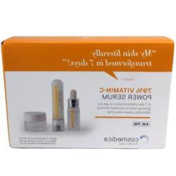 NEW! Intensive Vitamin C Serum- 79% Pure L-Ascorbic Acid - S