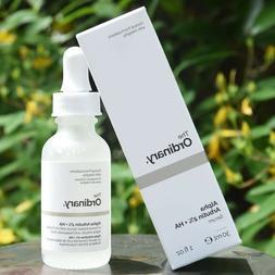 The Ordinary Niacinamide 10% Zinc 1% High Strength Vitamin M