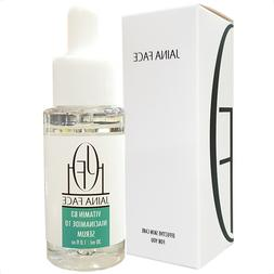 Niacinamide 10% Zinc 1% Face Skin tone Balance Pore Minimize