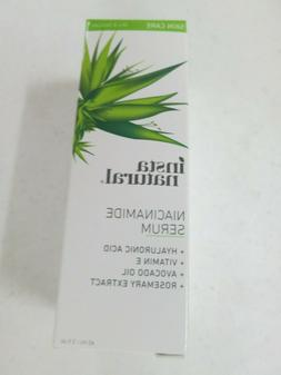 niacinamide 5 percent face serum by insta