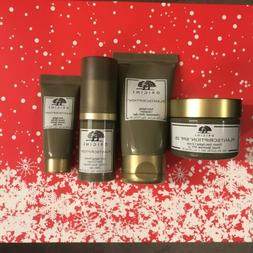 plantscription anti aging face cream and serum